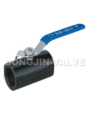 Ball Valve With Internal Thread
