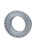 High Pressure Welded Flange