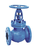 API Bellows Globe Valve