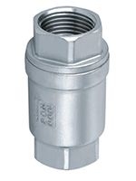 Female Inside Screw Check Valve